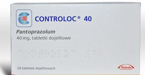 Контролок фармакокинетика