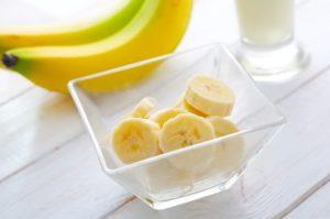Банан при гастрите можно употреблять в разных сочетаниях