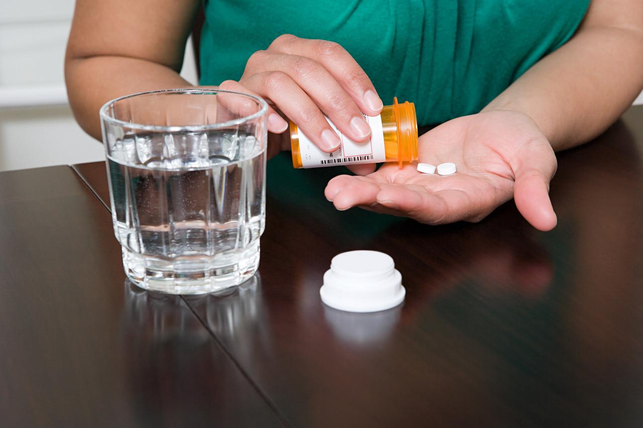 Воздействие Беллалгина на организм и применение препарата