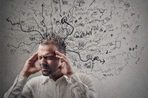 Повышенная нервозность – один из симптомов передозировки препаратом