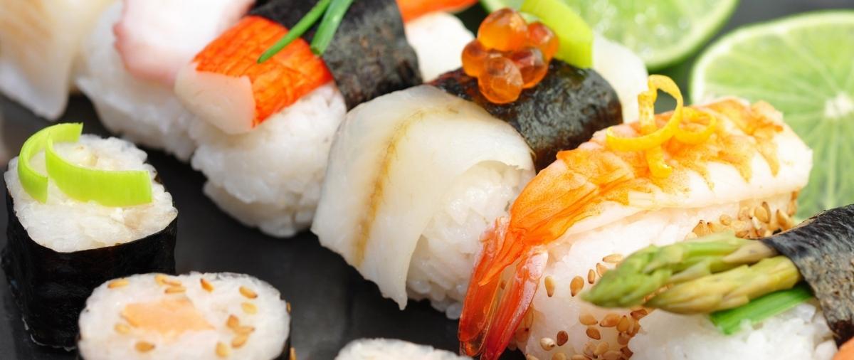 Можно ли суши при гастрите