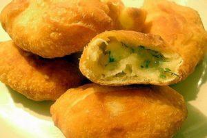 Любителям жареных пирожков с картофелем придется отказаться от своих предпочтений
