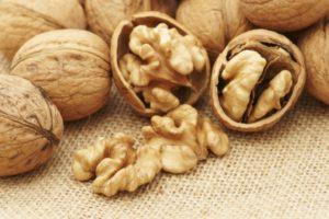 Грецкий орех предотвращает развитие рака и укрепляет сердечную мышцу